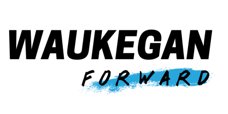 Waukegan Forward Logo